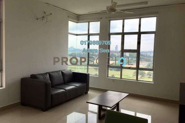 For Rent Condominium at The Arc, Cyberjaya Freehold Fully Furnished 3R/2B 1.27k
