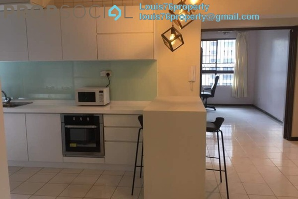 Condominium For Rent in Mont Kiara Bayu, Mont Kiara Freehold Fully Furnished 2R/2B 2.7k