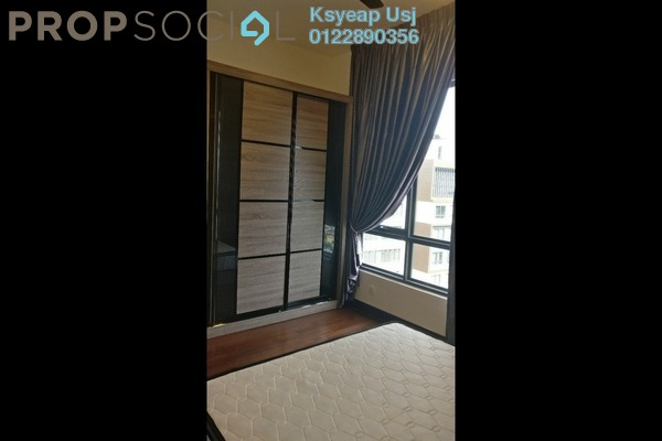 Condominium For Rent in Tropicana Metropark, Subang Jaya Freehold Fully Furnished 2R/2B 2.3k