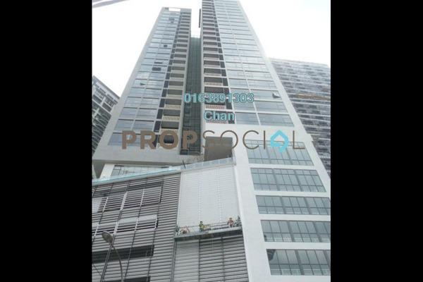 Condominium For Sale in Laman Ceylon, Bukit Ceylon Freehold Fully Furnished 1R/1B 1.09m
