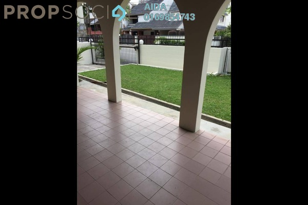 Bungalow For Rent in Jalan Bangsar, Kuala Lumpur Freehold Semi Furnished 6R/5B 6k