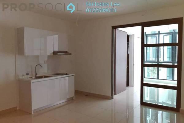Condominium For Rent in H2O Residences, Ara Damansara Freehold Semi Furnished 1R/1B 1.35k