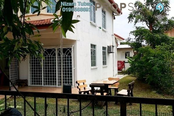 Terrace For Sale in Taman Merdeka Jaya, Batu Berendam Freehold Fully Furnished 5R/3B 315k