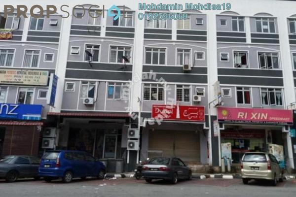 Serviced Residence For Rent in Desa Palma, Putra Nilai Freehold Unfurnished 3R/2B 750translationmissing:en.pricing.unit