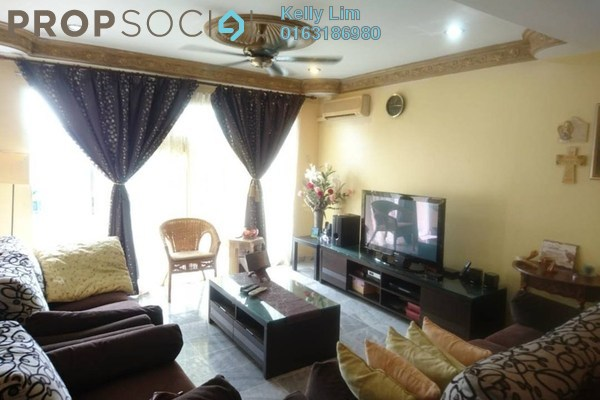 Condominium For Sale in Greenpark, Old Klang Road Freehold Unfurnished 3R/2B 420k