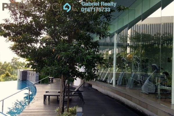Condominium For Sale in Panorama, KLCC Freehold Fully Furnished 3R/3B 2.05m