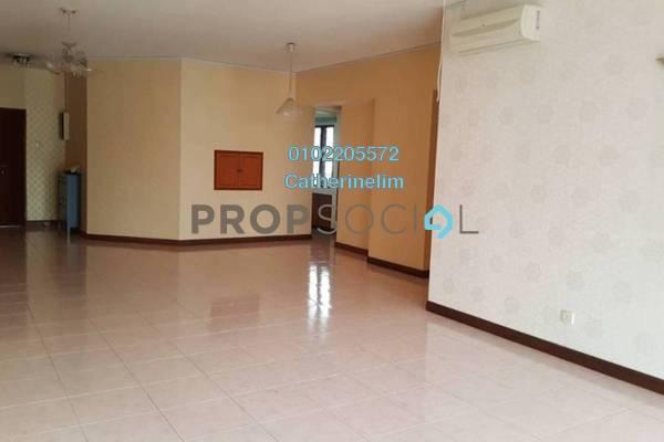 Condominium For Rent in Lanai Kiara, Mont Kiara Freehold Semi Furnished 4R/2B 2.6k
