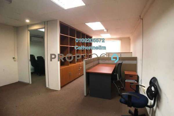 Office For Rent in Plaza Damas, Sri Hartamas Freehold Fully Furnished 3R/2B 2.8k