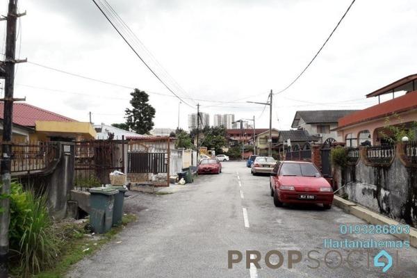 Bungalow For Sale in Datum Jelatek, Keramat Freehold Semi Furnished 9R/4B 785k