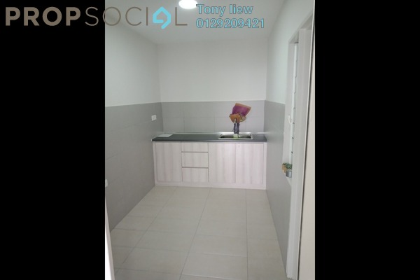 Condominium For Rent in Casa Green, Cheras South Freehold Semi Furnished 4R/4B 1.5k