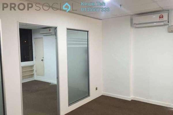Office For Sale in Plaza Mont Kiara, Mont Kiara Freehold Semi Furnished 0R/0B 550k