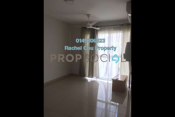 Condominium For Sale in Pacific Place, Ara Damansara Leasehold Fully Furnished 2R/1B 480k