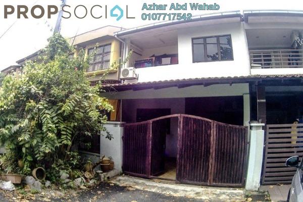 Double storey terrace taman nirwana ampang selango xzqa2fl2rr8vd7cpwyz1 small