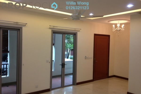 Link For Sale in Sri Bukit Persekutuan, Bangsar Freehold Semi Furnished 4R/5B 3.38m