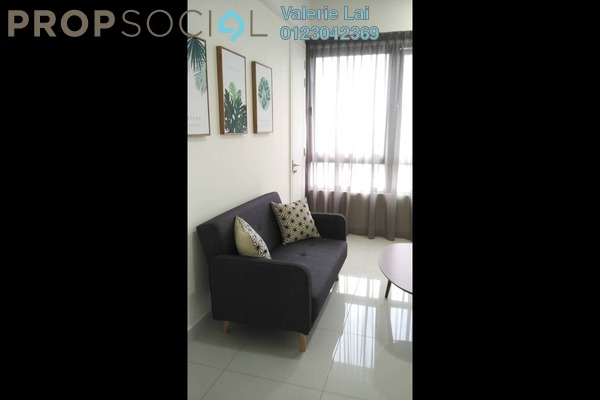 Condominium For Rent in Tropicana Metropark, Subang Jaya Freehold Fully Furnished 1R/1B 1.6k