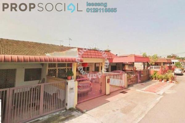 Terrace For Rent in Taman Sentosa, Klang Freehold Unfurnished 3R/2B 800translationmissing:en.pricing.unit