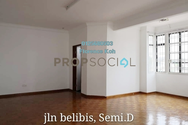 Semi-Detached For Sale in Taman Perling, Iskandar Puteri (Nusajaya) Freehold Unfurnished 4R/3B 780k