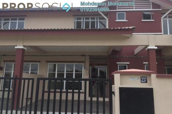 Terrace For Rent in Kawasan Perindustrian Nilai 3, Nilai Freehold Unfurnished 4R/3B 1k
