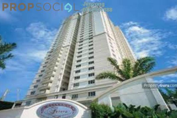Condominium For Sale in Kiaramas Sutera, Mont Kiara Freehold Fully Furnished 3R/3B 1.3m