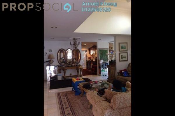 Semi-Detached For Sale in Damai Rasa, Alam Damai Freehold Semi Furnished 5R/5B 1.96m