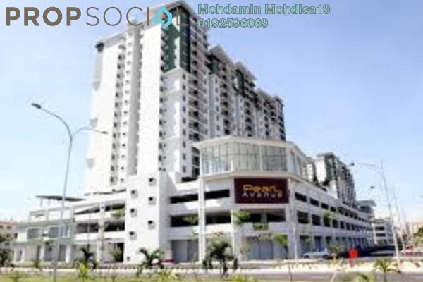 Condominium For Rent in Pearl Avenue, Kajang Freehold Fully Furnished 3R/2B 1.9k