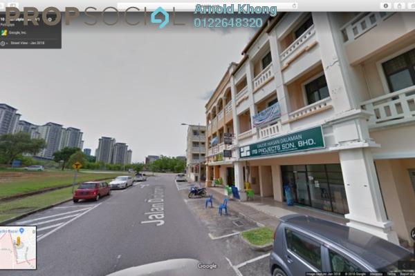 Shop For Rent in Taman Putrajaya, Bintulu Freehold Semi Furnished 0R/0B 5.4k
