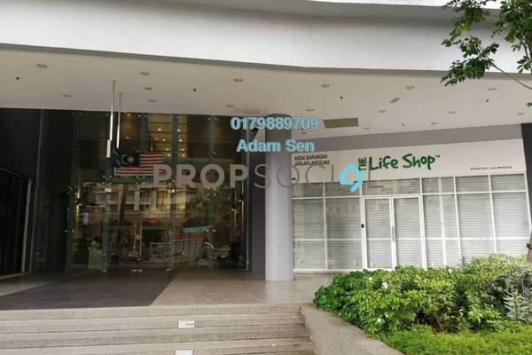 For Sale Shop at Tropicana Avenue, Tropicana Freehold Semi Furnished 1R/0B 2.27m