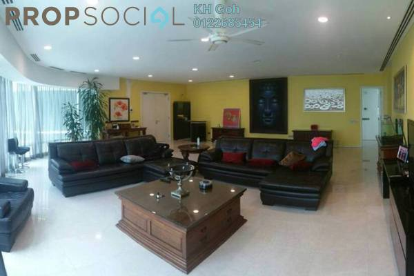 Condominium For Rent in The Avare, KLCC Freehold Fully Furnished 4R/4B 9.5k