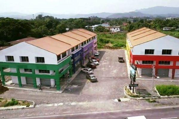 Shop For Rent in Tuaran Impian Apartment, Kota Kinabalu Freehold Unfurnished 0R/1B 1.3k