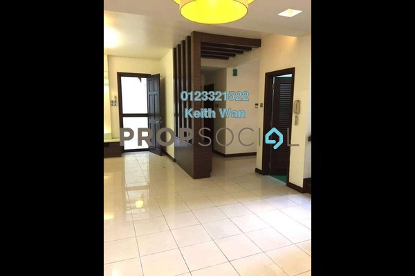 Terrace For Sale in Nadia, Desa ParkCity Freehold Semi Furnished 6R/6B 2.6m