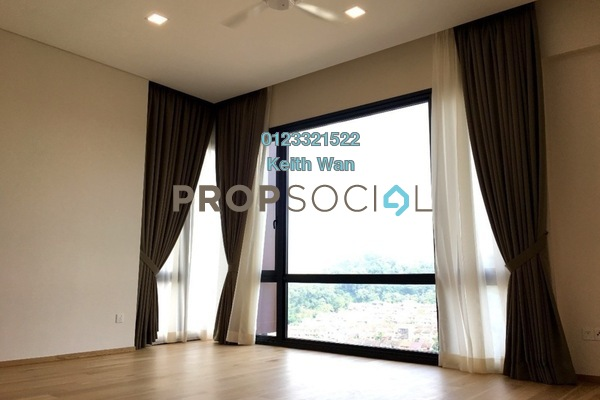 Condominium For Sale in Serai, Bangsar Freehold Semi Furnished 5R/6B 8.16m