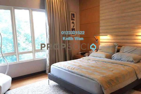 Condominium For Rent in Palmyra, Bangsar Freehold Fully Furnished 3R/6B 13k
