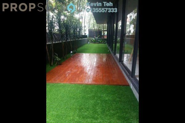 Condominium For Sale in Dedaun, Ampang Hilir Freehold Fully Furnished 5R/5B 4.38m