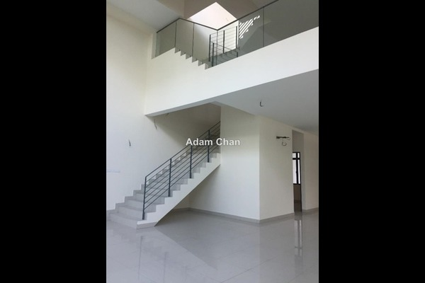 Superlink For Rent in Reflexion, Puchong Leasehold Semi Furnished 4R/5B 3.1k