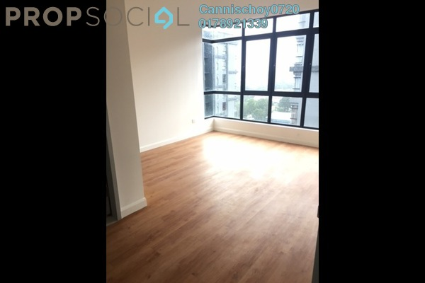 Serviced Residence For Rent in Paramount Utropolis, Glenmarie Freehold Semi Furnished 2R/2B 1.5k