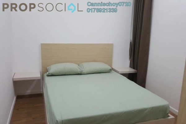 Condominium For Rent in Paramount Utropolis, Glenmarie Freehold Fully Furnished 3R/2B 2.2k