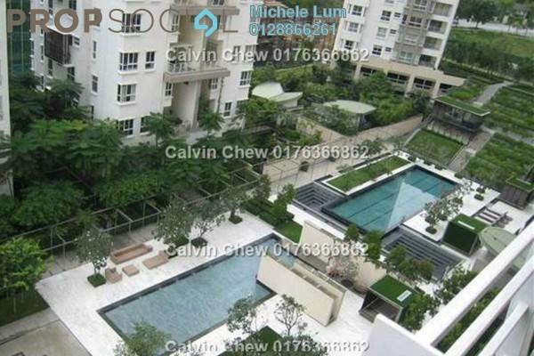 Condominium For Sale in Hijauan Kiara, Mont Kiara Freehold Unfurnished 0R/0B 1.54m
