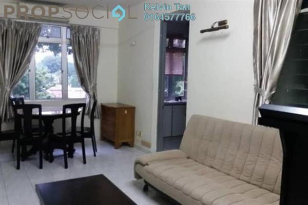 Condominium For Rent in Azuria, Tanjung Bungah Freehold Fully Furnished 3R/2B 1.2k