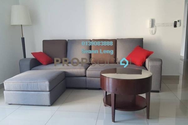 Condominium For Rent in Glomac Centro, Bandar Utama Freehold Fully Furnished 3R/3B 2.5k