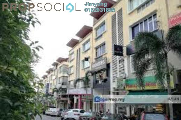 Office For Rent in Section 5, Wangsa Maju Freehold Unfurnished 0R/1B 3k