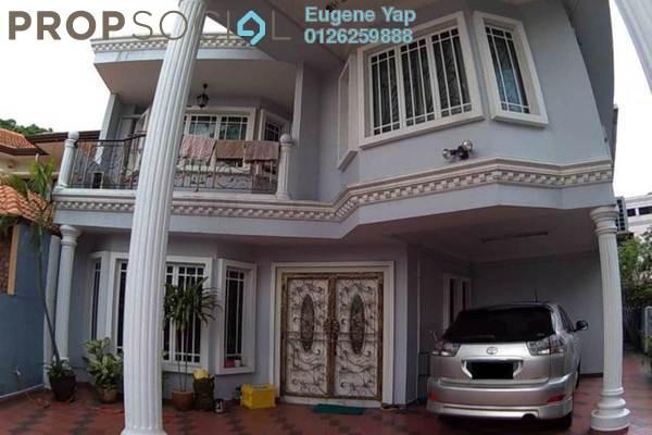 Terrace For Sale in BU2, Bandar Utama Freehold Semi Furnished 7R/6B 2.98m