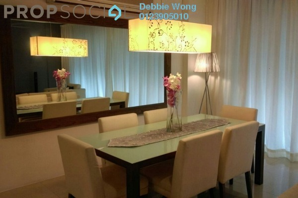For Sale Condominium at Bintang Goldhill, KLCC Freehold Fully Furnished 3R/2B 1.1m