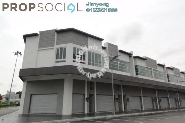 Shop For Sale in PJS 2, PJ South Freehold Unfurnished 0R/2B 1.25m