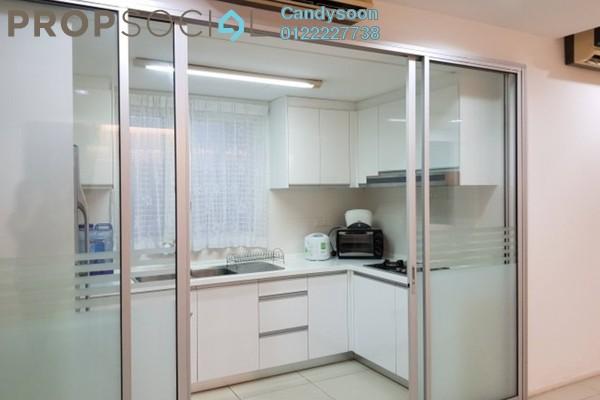 Condominium For Rent in One Jelatek, Setiawangsa Freehold Fully Furnished 3R/3B 4k