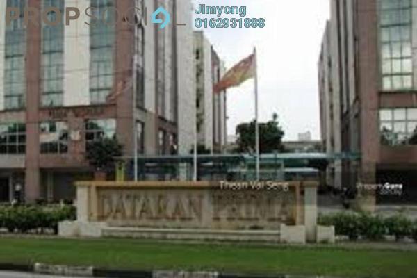 Office For Rent in Dataran Prima, Kelana Jaya Freehold Unfurnished 1R/1B 2k