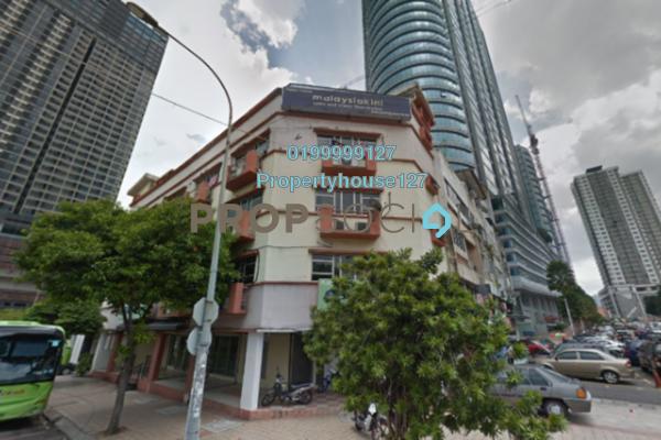 For Rent Shop at Bukit Bangsar, Bangsar Freehold Unfurnished 0R/0B 3k