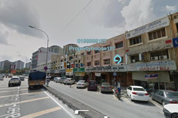 Shop For Rent in Jalan Sultan Azlan Shah, Kuala Lumpur Freehold Unfurnished 0R/0B 1.5k