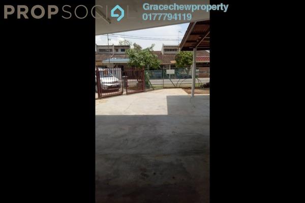 Terrace For Rent in Kampung Teluk Ramunia, Pengerang Freehold semi_furnished 3R/2B 4.2k