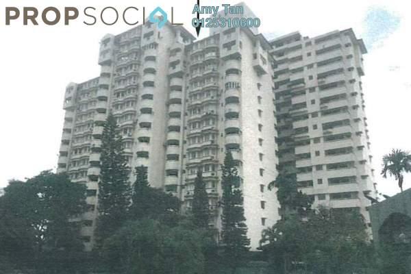 For Sale Condominium at Shang Villa, Kelana Jaya Freehold Semi Furnished 0R/0B 460k