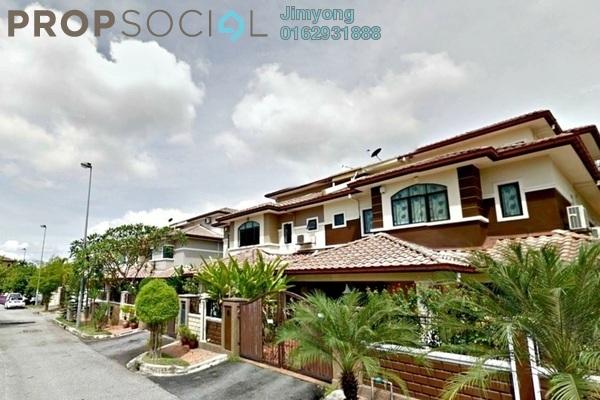 Semi-Detached For Sale in Sierra Damansara, Kota Damansara Freehold Semi Furnished 6R/5B 2.3m